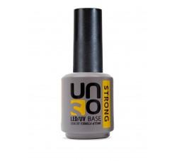 UNO STRONG Базовое покрытие для гель-лака 15 мл.
