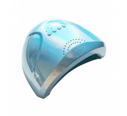 Лампа гибридная для гель лака и геля UV/LED Sun one 48 Вт Blue