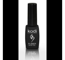 Kodi Rubber Base Gel - Каучуковая основа (База) для гель лака (шеллака), 8 мл.