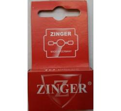 Лезвия ZINGER для педикюрного станка.
